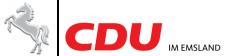 CDU_im_Emsland_Logo